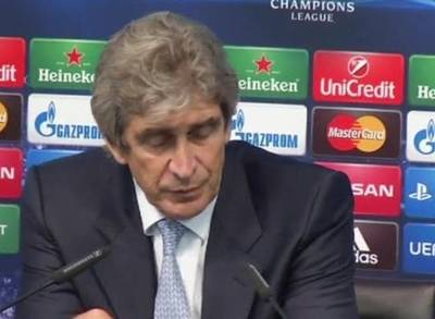 News video: Pellegrini Disappointed with 1-1 Roma Draw