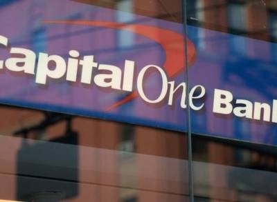 News video: Capital One Debuts A New Mobile Wallet App, Designed To Work With Apple Pay